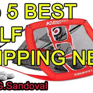 Top 5 BEST GOLF CHIPPING NETS 2019 2020
