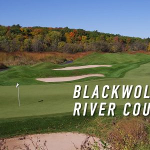 COACH VS MSG | THE RIVER COURSE AT BLACKWOLF RUN