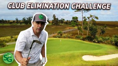 Golf Club Elimination Challenge - Golf Course Management