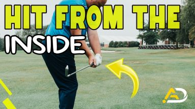 Hit From The Inside Tricks Which Pros Use