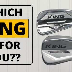 Which Cobra King is for You? Hollow or Non Hollow?