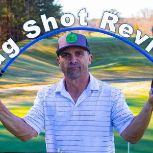 Is Lag Shot the Best Golf Swing Trainer?