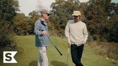 Behind the Scenes - Mike Keiser's Original Masterpiece | Adventures in Golf Season 5 VLOG
