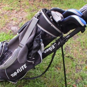 A MUST See Top Flite Golf Clubs Review!